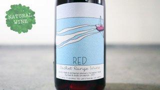 [3300] Red 2017 Basket Range Wine / レッド 2017 バスケット・レンジ・ワイン