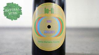 [3000] Lo-Fi Malbec 2016 Lo-Fi Wines / ローファイ・マルベック 2016 ローファイ・ワインズ