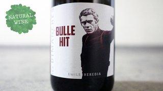 [2600] Bulle Hit NV Domaine des Dimanches  / ビュル・ヒット NV ドメーヌ・ド・ディモンシュ