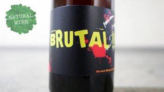 [3600] BRUTAL 2017 Alex Craighead Wines / ブルータル 2017 アレックス クレイグヘッド ワインズ