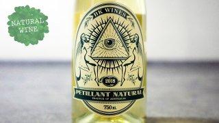 [2925] BK Wines Petillant Naturel 2018 BK Wines / BKワインズ ペティアン・ナチュレル 2018  BKワインズ