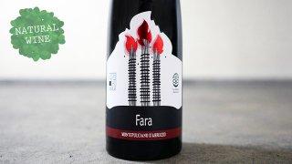 [1800] Fara Montepulciano d'Abruzzo 2018 Fabulas / ファッラ モンテプルチアーノ・ダブルッツォ 2018 ファビュラス