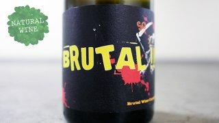 [4800] Brutal 2015 SARL l'Octavian / ブルータル 2015 ロクタヴァン・ネゴス