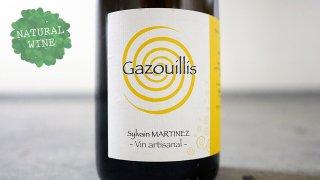 [3000] Gazouillis 2016 Sylvain Martinez / ガズゥイ 2016 シルヴァン・マルティネズ