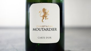 [3750] Carte d'Or Brut NV Moutardier / カルト・ドール ブリュット NV ムータルディエ