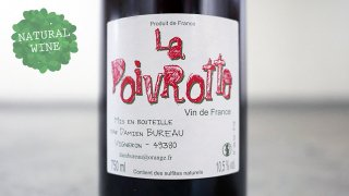[3100] La Poivrotte 2018 Damien Bureau / ポワヴロット 2018 ダミアン・ビュロー