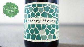[2400] Cherry Fields 2018 Unico Zelo / チェリー・フィールズ 2018 ウニコ・ゼロ