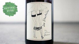 [3150] Les Dentelles 2017 Anne & Jean-Francois Ganevat / レ・ドンテル 2017 アンヌ&ジャン・フランソワ・ガヌヴァ