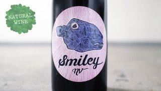 [2625] Smiley Red NV V3 Silwervis / スマイリー・レッド NV V3 シルワーヴィス