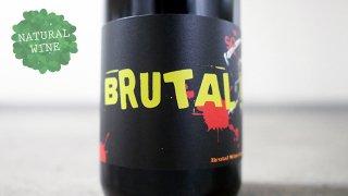 [3200] BRUTAL 2018 Alex Craighead Wines / ブルータル 2018 アレックス クレイグヘッド ワインズ