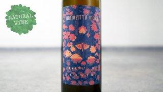 [3900] FISTFUL OF FLOWERS 2019 MOMENTO MORI WINES / フィストフル・オブ・フラワー 2019 モメント・モリ・ワインズ