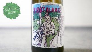 [条件有][4200] Pinot Blanc 2018 Lucy Margaux / ピノ・ブラン 2018 ルーシー・マルゴー