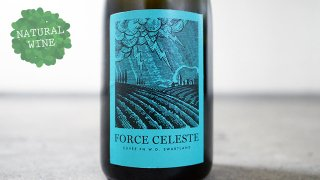 [2475] Force Celeste Rose PetNat 2017 Mother Rock Wines / フォース・セレステ・ロゼ・ペットナット 2017 マザー・ロック・ワインズ