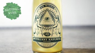 [2850] BK Wines Petillant Naturel 2019 BK Wines / BKワインズ ペティアン・ナチュレル 2019  BKワインズ