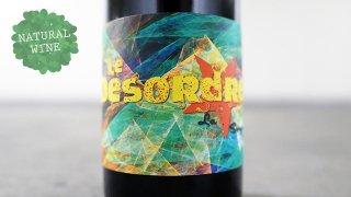 [2550] Dsordre Rouge 2013 La Sorga / デソルドル・ルージュ 2013 ラ・ソルガ