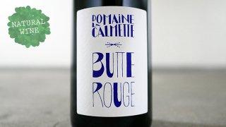 [4900] BUTTE 4ROUGE 2017 DOMAINE LA CALMETTE / ビュット・ルージュ 2017 ドメーヌ・ラ・カル メット