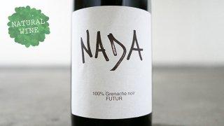 [2850] FUTUR 2018 NADA / フューチュール 2018 ナダ