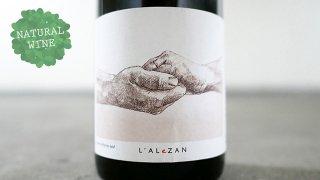 [2960] DE RIEN 2018 L'ALEZAN / ドゥ・リアン 2018 ラルザン
