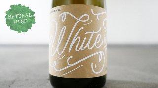 [2925] White-ish 2019 Ari's Natural Wine / ホワイティッシュ 2019 アリーズ・ナチュラル・ワイン