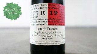 [1950] R19 2019 Les Vins Contes /  エール ディズヌフ19 2019 レ・ヴァン・コンテ