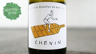 [1700] Chenin 2019 Les Athletes du Vin / シュナン 2019 レ・ザスレット・デュ・ヴァン