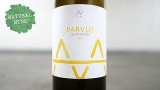 [1950] AA Parvus Chardonnay 2018 ALTA ALELLA / AA パルヴュス・シャルドネ 2018 アルタ・アレーリャ