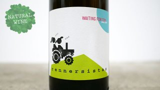 [3360] WAITING FOR TOM WEISS 2018 RENNERSISTAS / ウエイティング・フォー・トム シロ 2018 レナーシスタ