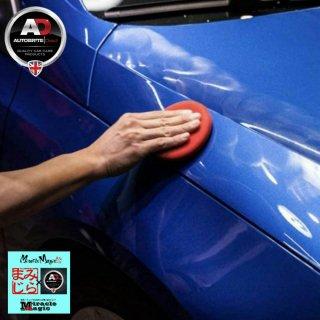 レッドフォーム アプリケーター 2個入り Autobrite Direct ワックス 塗布 洗車 メンテナンス 英国製