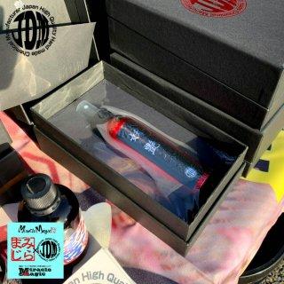 JDM 妖艶 ガラスコーティング剤 簡易コーティング剤 150ml
