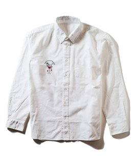 JSF MOUSE SHIRT