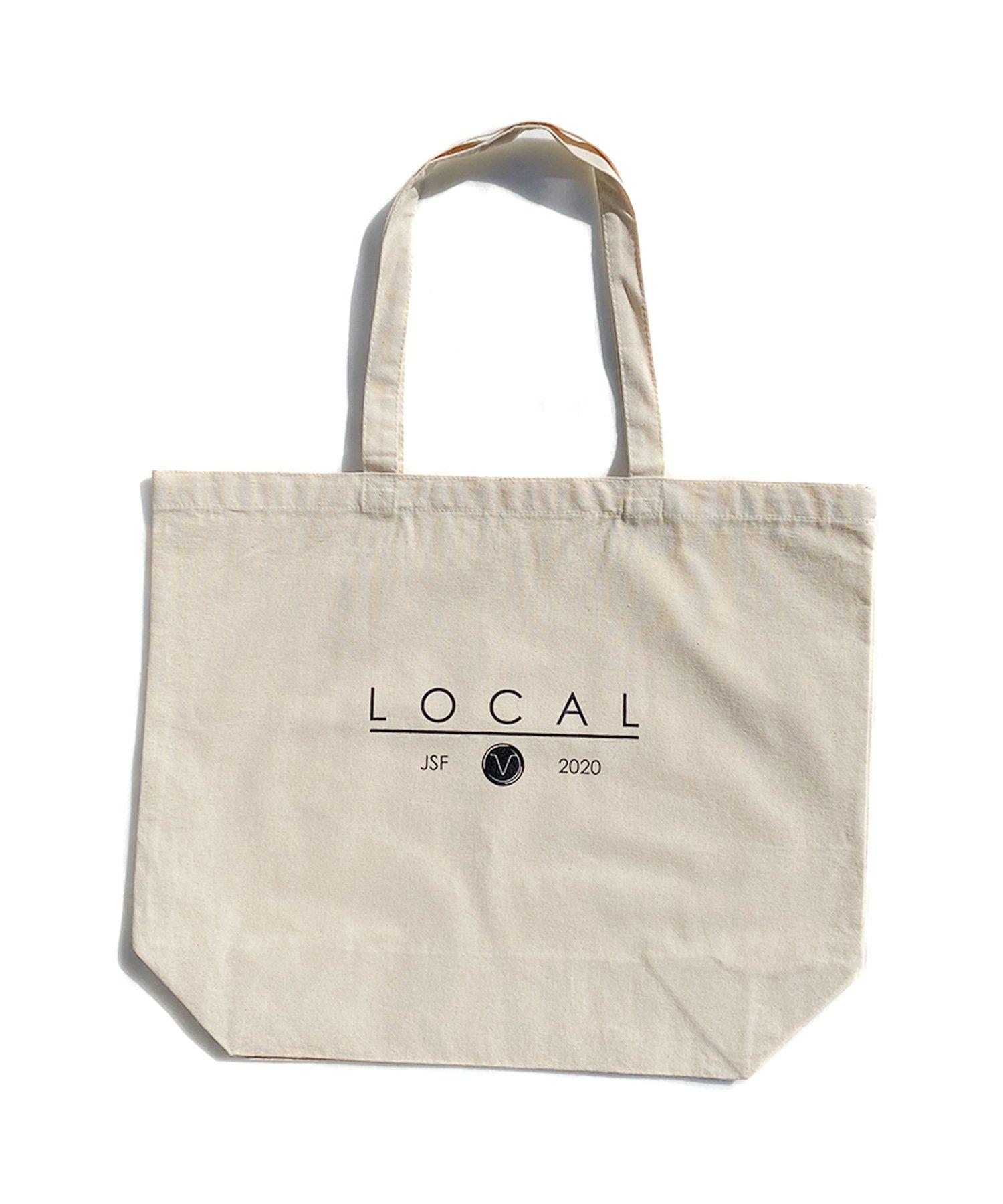 LOCAL TOTE BAG