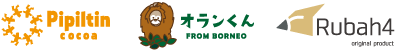 Rubah4(ルバーフォー)|インドネシアと日本に愛の循環を。