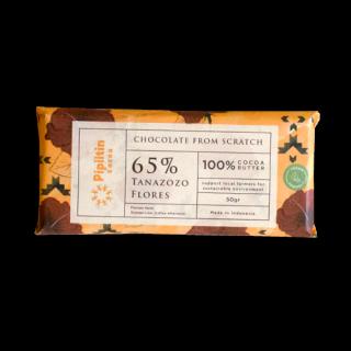 Tanazozo Flores 65% Bar(35g)