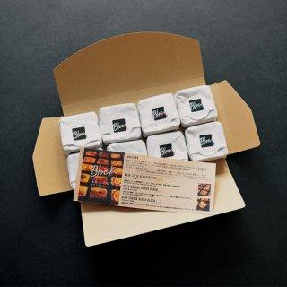 チーズケーキBB MIX 【 8個入り 】《BLOCK BLOCK TOKYO -Roppongi-》