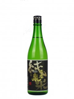 不老泉<br>特別純米酒<br><br>〔容量〕720ml