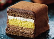 グラバー園の石畳ショコラ