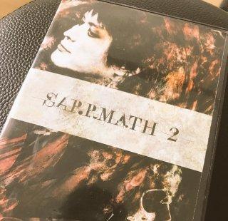 Mini Album SARRMATH2