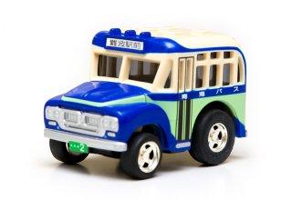 ボンネットバスチョロQ 【第2弾】(南海バス株式会社)