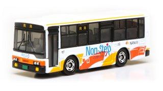 トミカ 【ノンステップバス】(南海バス株式会社)