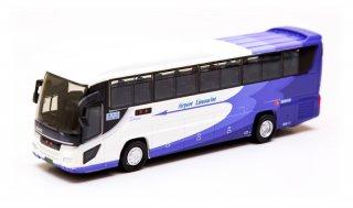 フェイスフルバス 【sorae】(南海バス株式会社)