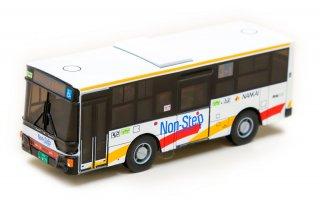 南海バス オリジナルサウンドバス(南海バス株式会社)