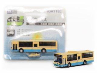 全国バスコレクション 阪急バス