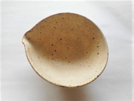 信楽焼 もちづき片口鉢