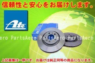 Fブレーキローター ベンツ W124 Eクラス 124032/124066(2)用