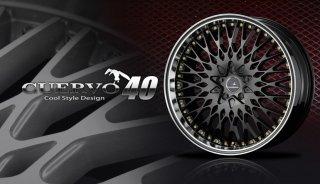 送料無料タイヤ ホイール 4本セットFLEDERMAUS フレーダーマウス CUERVO40 クエルボ40 新型ヴェルファイア 30アルファード 20x9.0J+35