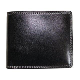 ベビーバッファロー 小銭入れ付 二つ折財布 札入 ZBB02