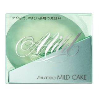 ★3個セット★資生堂 マイルドケーキ(100g)
