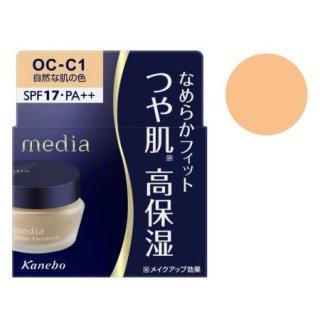 カネボウ メディア クリームファンデーションN OC-C1(25g)