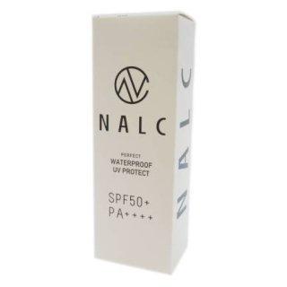 ナルク(NALC) パーフェクト ウォータープルーフ 日焼け止め ジェル SPF50+ PA++++(60g)