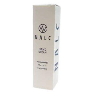 ナルク(NALC) 薬用ヘパリンハンドクリーム<医薬部外品>(40g)